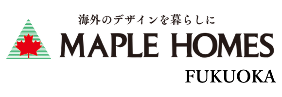メープルホームズ福岡